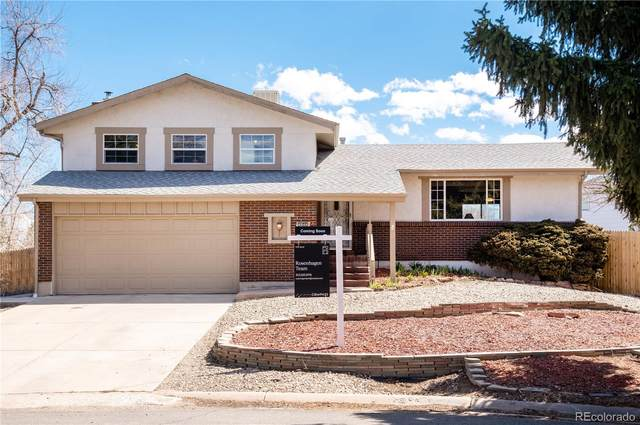 4644 S Adobe Court, Littleton, CO 80127 (#6767567) :: Bring Home Denver with Keller Williams Downtown Realty LLC