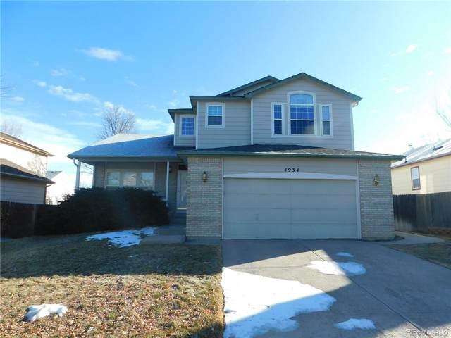 4934 S Danube Street, Aurora, CO 80015 (MLS #6767596) :: 8z Real Estate