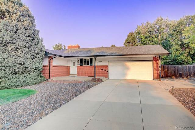 6012 Newcombe Court, Arvada, CO 80004 (#6767907) :: The DeGrood Team