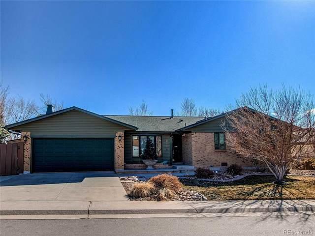 2036 S Welch Circle, Lakewood, CO 80228 (MLS #6767952) :: 8z Real Estate