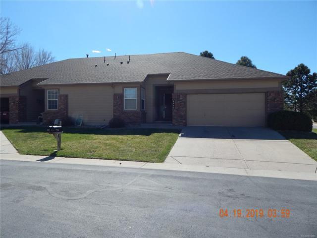 6441 Orion Place, Arvada, CO 80007 (#6767953) :: Colorado Team Real Estate