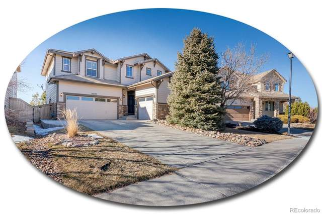 10695 Wynspire Road, Highlands Ranch, CO 80130 (#6768082) :: The Dixon Group