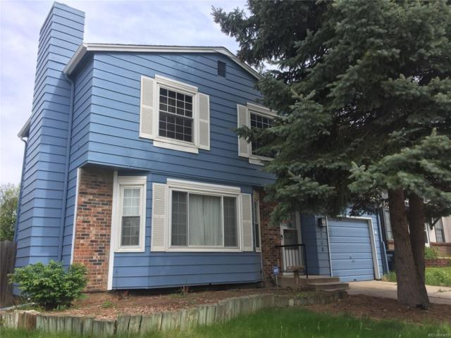 4768 S Pitkin Way, Aurora, CO 80015 (MLS #6768099) :: 8z Real Estate