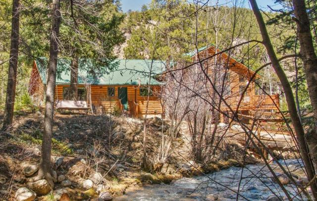 4215 Fall River Road, Idaho Springs, CO 80452 (#6768293) :: Wisdom Real Estate