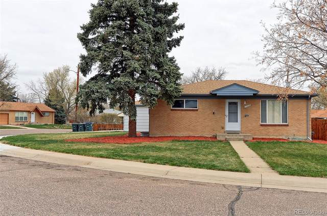 11008 Pearl Circle, Northglenn, CO 80233 (#6768431) :: Finch & Gable Real Estate Co.