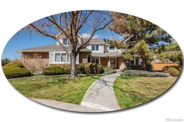 5711 S Kalispell Court, Centennial, CO 80015 (MLS #6768507) :: Kittle Real Estate
