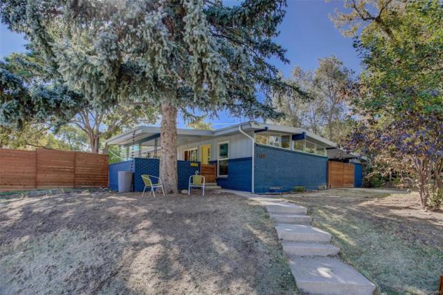 3188 E Maplewood Avenue, Centennial, CO 80121 (#6768554) :: Wisdom Real Estate
