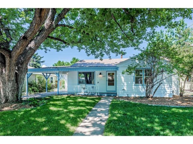 2431 Marshall Street, Edgewater, CO 80214 (MLS #6768596) :: 8z Real Estate