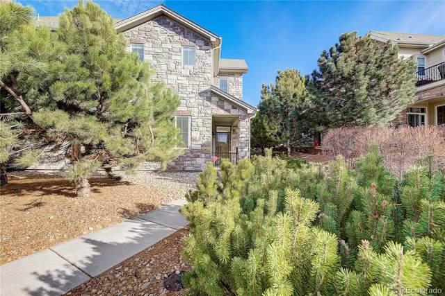 11214 Osage Circle A, Northglenn, CO 80234 (MLS #6768629) :: 8z Real Estate