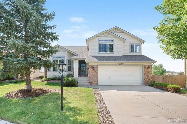3259 Sand Flower Drive, Colorado Springs, CO 80920 (#6768970) :: Finch & Gable Real Estate Co.