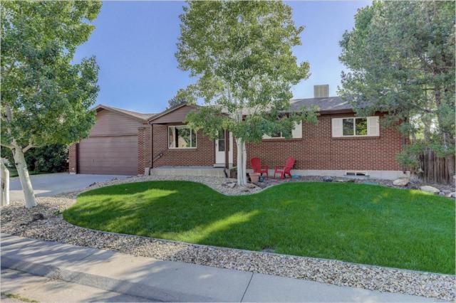 11904 Claude Way, Northglenn, CO 80233 (MLS #6769084) :: 8z Real Estate