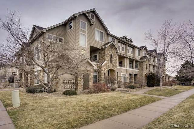 1540 S Florence Way #516, Aurora, CO 80247 (#6769161) :: The Peak Properties Group