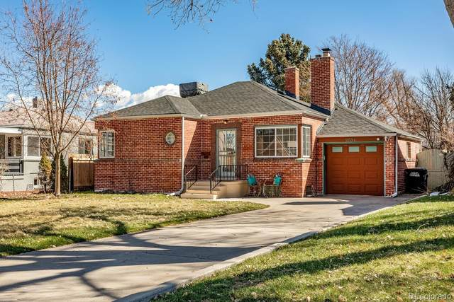 2534 N Krameria Street, Denver, CO 80207 (MLS #6769748) :: 8z Real Estate