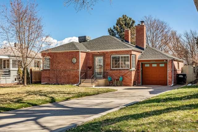 2534 N Krameria Street, Denver, CO 80207 (MLS #6769748) :: Kittle Real Estate