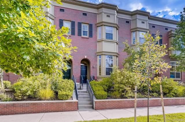 7770 E 29th Avenue, Denver, CO 80238 (MLS #6770012) :: 8z Real Estate