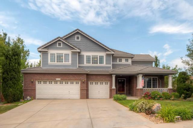 2787 W 115th Circle, Westminster, CO 80234 (MLS #6770602) :: Bliss Realty Group