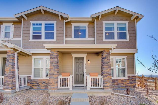 13720 Ash Circle, Thornton, CO 80602 (#6770649) :: Re/Max Structure