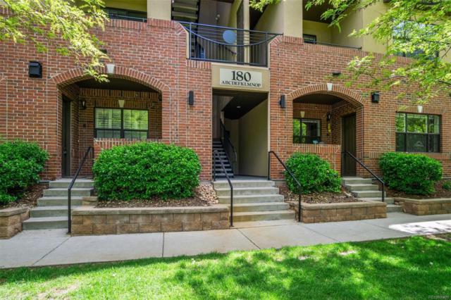 180 Poplar Street N, Denver, CO 80220 (#6770728) :: Wisdom Real Estate