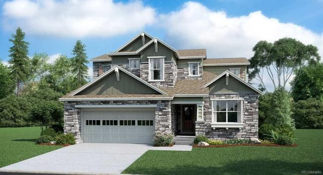 18979 W 92nd Drive, Arvada, CO 80007 (#6770823) :: The DeGrood Team