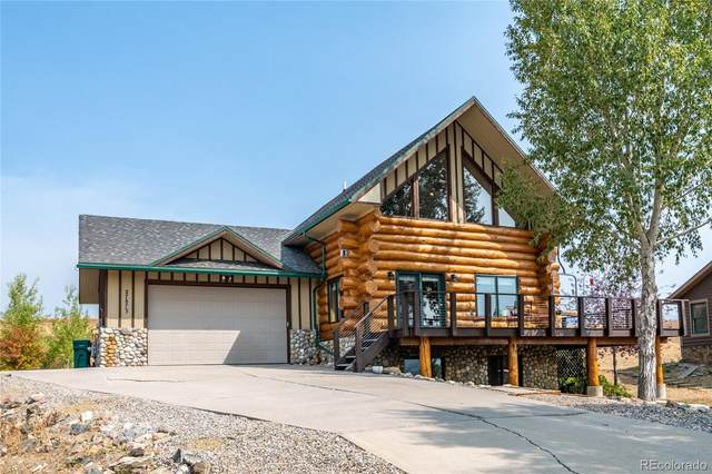 27873 Silver Spur Street, Steamboat Springs, CO 80487 (MLS #6770875) :: 8z Real Estate