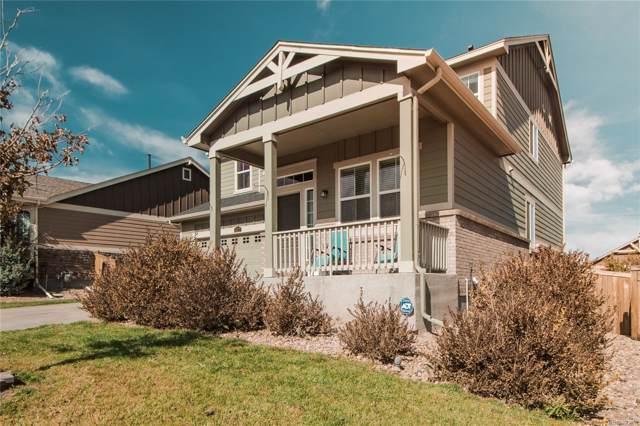 24277 E Powers Avenue, Aurora, CO 80016 (MLS #6771298) :: 8z Real Estate