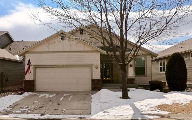 20548 E Lake Place, Centennial, CO 80016 (#6771497) :: The Heyl Group at Keller Williams