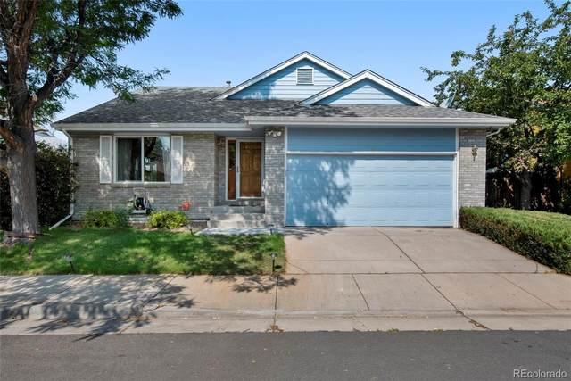 749 Kittredge Street, Aurora, CO 80011 (#6771506) :: James Crocker Team