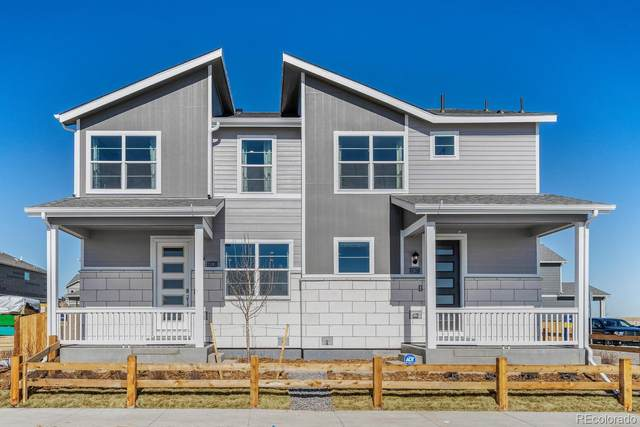 21903 E 8th Avenue, Aurora, CO 80018 (#6771536) :: Venterra Real Estate LLC