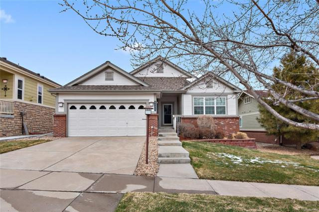 8144 S Algonquian Circle, Aurora, CO 80016 (#6771611) :: The Heyl Group at Keller Williams