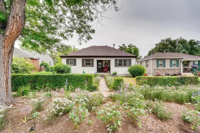 2468 Jay Street, Edgewater, CO 80214 (MLS #6771711) :: 8z Real Estate