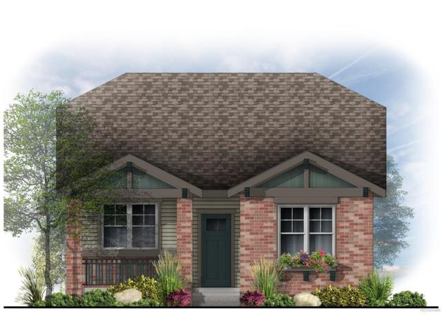 2567 Hanover Drive, Aurora, CO 80010 (MLS #6771714) :: 8z Real Estate