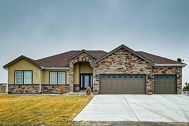 15136 Overton Street, Brighton, CO 80603 (#6771860) :: HomeSmart Realty Group