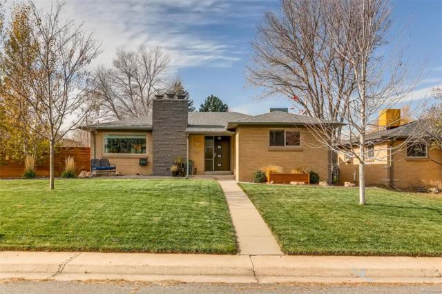 1595 S Jersey Street, Denver, CO 80224 (#6771952) :: Bring Home Denver