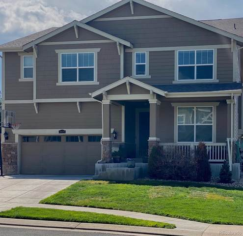 10555 Richfield Street, Commerce City, CO 80022 (#6771987) :: The DeGrood Team