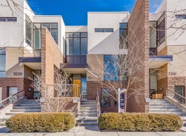 3218 Zuni Street, Denver, CO 80211 (MLS #6772252) :: 8z Real Estate