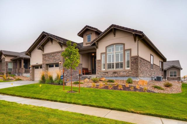 15737 Bison Run, Broomfield, CO 80023 (MLS #6772376) :: Kittle Real Estate
