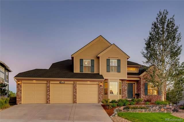 12235 S Season Court, Parker, CO 80138 (MLS #6772385) :: 8z Real Estate