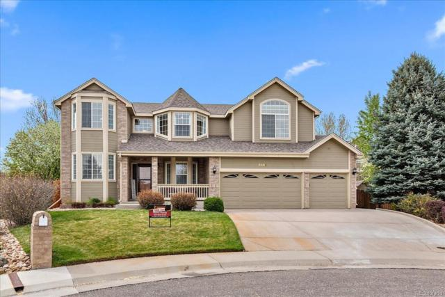 7105 Moss Court, Arvada, CO 80007 (#6772387) :: The Griffith Home Team