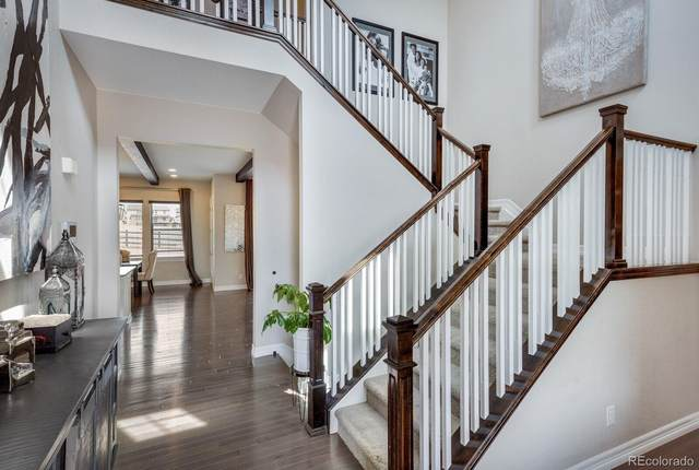 14589 Hagus Place, Parker, CO 80134 (#6773050) :: The Healey Group