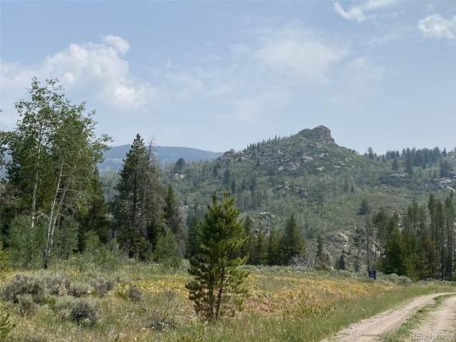 20930 Stirrup Way, Oak Creek, CO 80467 (#6773254) :: Finch & Gable Real Estate Co.