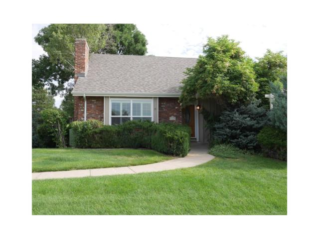7576 S Rosemary Circle, Centennial, CO 80112 (MLS #6773259) :: 8z Real Estate