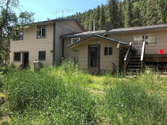 108 Renaud Road, Bailey, CO 80421 (MLS #6773262) :: 8z Real Estate