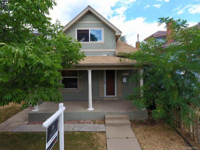 2425 Bryant Street, Denver, CO 80211 (#6773589) :: The Dixon Group