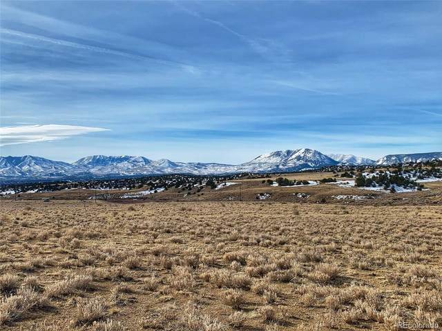 Lot 12 Turkey Creek Ranches, Gardner, CO 81040 (#6774736) :: The Gilbert Group