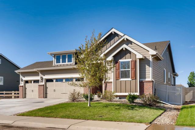 11179 Cherryvale Street, Firestone, CO 80504 (MLS #6774745) :: Kittle Real Estate