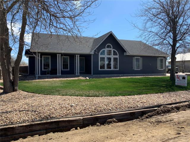 364 S Owens Street, Byers, CO 80103 (MLS #6774964) :: 8z Real Estate