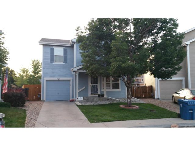 4555 S Swadley Court, Morrison, CO 80465 (MLS #6775191) :: 8z Real Estate