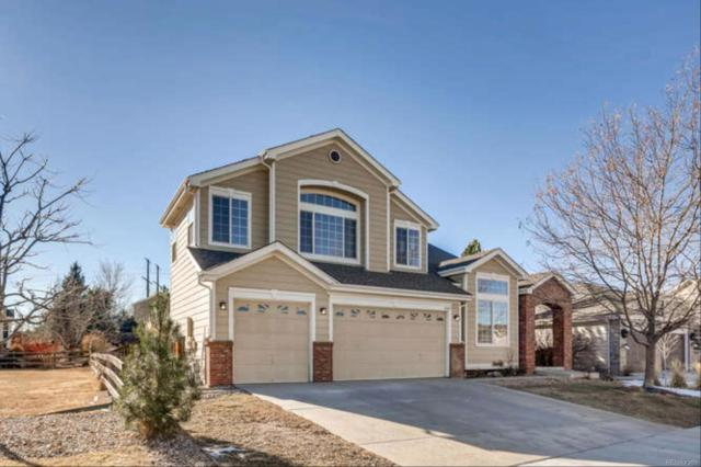 7087 Sapphire Pointe Boulevard, Castle Rock, CO 80108 (#6775231) :: Bring Home Denver with Keller Williams Downtown Realty LLC