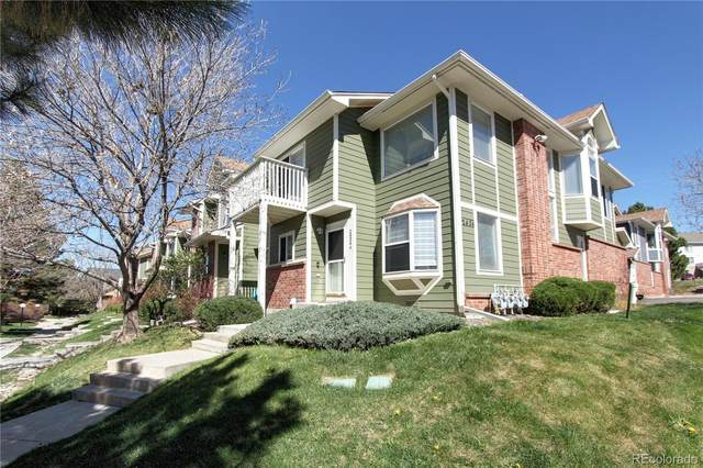 2434 W 82nd Place A, Westminster, CO 80031 (#6775401) :: Briggs American Properties