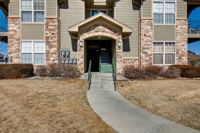 18611 E Stroh Road 5 - 306, Parker, CO 80134 (#6775538) :: Bring Home Denver